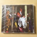 "GRAND BELIAL'S KEY ""Kosherat"" CD"
