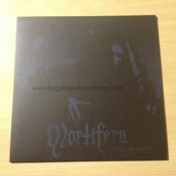 "MORTIFERA ""Bleüu de Morte"" 12""LP"
