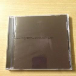 """ANUS MUNDI """"Les Heures pâles"""" CD"""