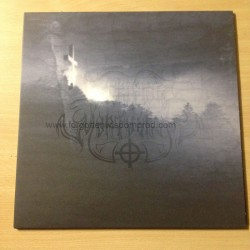 """SACRIFICIA MORTUORUM """"Damnatorium Ferrum"""" 12""""LP"""