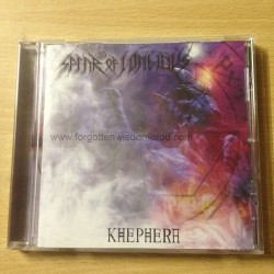 "SPEAR OF LONGINUS ""Khephera"" CD"