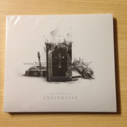 "AD HOMINEM ""Antitheist"" Digipack CD"