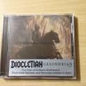 "DIOCLETIAN ""Gesundrian"" CD"