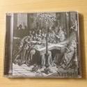 """XERBETH """"Xerbeth"""" CD"""
