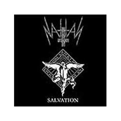 "NATTAS ""Salvation"" CDr"