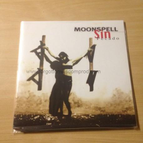 """MOONSPELL """"Sin/Pecado"""" 2x12""""LP"""