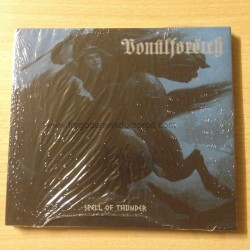 "VONULFSREICH ""Spell of Thunder"" Digipack CD"