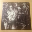 "FHOI MYORE/WYRMS split 12""LP"
