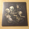 "AWE/VACANTFIELD/END split 2x12""LP"