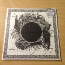 "YSENGRIN/BLACK GRAIL split 12""LP"
