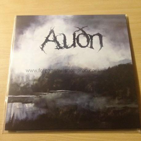 """AUDN """"Audn"""" 12""""LP"""