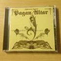 """PAGAN ALTAR """"Mythical & Magical"""" CD"""