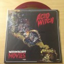 "ACID WITCH ""Midnight Movies"" 12""MLP"
