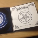 "INQUISITION ""Ominous Doctrines..."" 2x 12""LP Tome Edition"