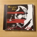 "MERCYFUL FATE ""Ancient Hymns to Satan"" CD"
