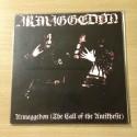 "ARMAGGEDON/VARGSANG split 7""EP"