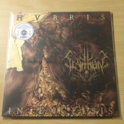"""SCYTHIAN """"Hubris in Excelsis"""" 12""""LP"""