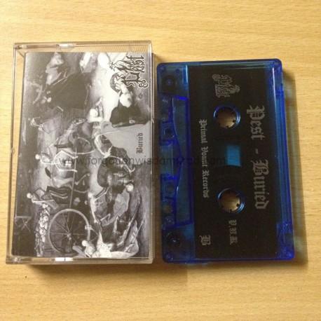 "PEST ""Buried"" Pro Tape"