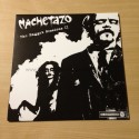 "MACHETAZO ""The Maggot Sessions II"" 12""LP"