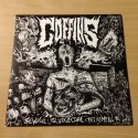 "COFFINS ""Sewage Sludgecore Treatment"" 12""LP"
