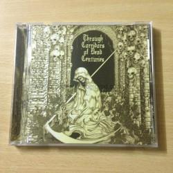 DYING EMBRACE/DUSK split CD