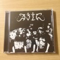 EVIL/LURKING FEAR split CD