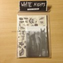 Ragnar Persson WHITE NIGHTS artbook