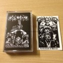 "EXORCISED ""Reflections Of Horror"" Tape"