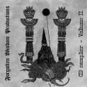 FWP CD sampler Volume II