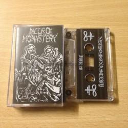 """NECROMONASTERY """"Necromonastery"""" Pro Tape"""