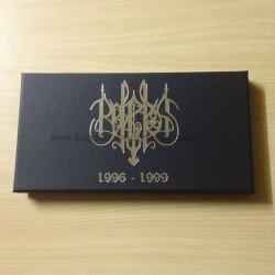 "BELENOS ""1996-1999"" Tape boxset"