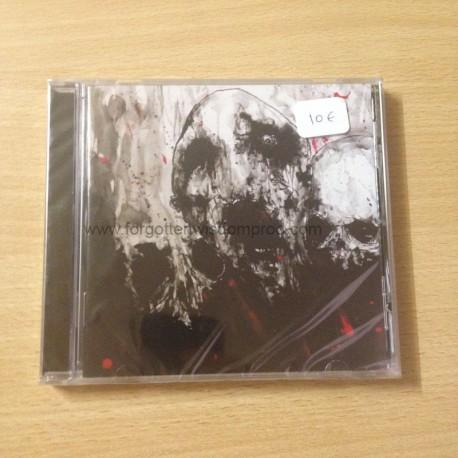 SACRIFICIA MORTUORUM/ORTHANC split CD