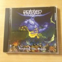 "PERVERSIFIER ""Perverting the Masses"" CD"