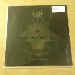 "SIGH ""Tribute to Venom"" 12""LP"