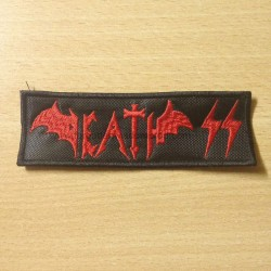 DEATH SS patch