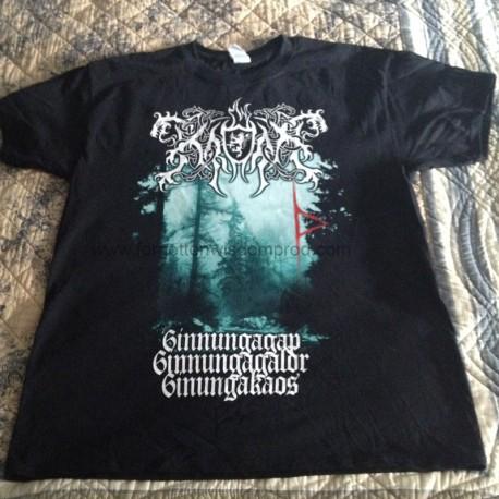 """KRODA """"666"""" Tshirt"""