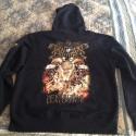 KRODA Hooded Sweatshirt
