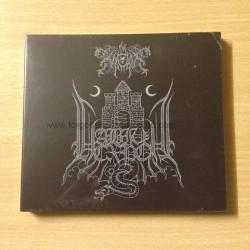 "KRODA ""Navyi Skhron"" Digipack CD"