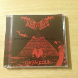 """LUSTRATION """"Psymbolik"""" CD"""