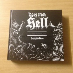 LOGOS FROM HELL book