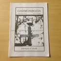 GARMONBOZIA Zine issue 2