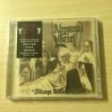 "ABYSMAL GRIEF ""Strange Rites of Evil"" CD"