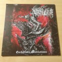 "NECROMUTILATOR ""Eucharistic Mutilations"" 12""LP"