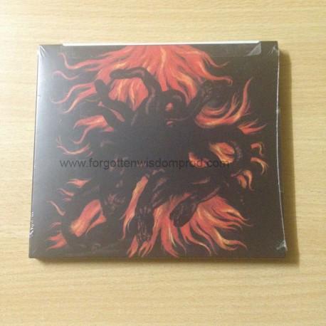 "DEATHSPELL OMEGA ""Paracletus"" Digipack CD"