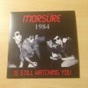 "MORSÜRE 7""EP"