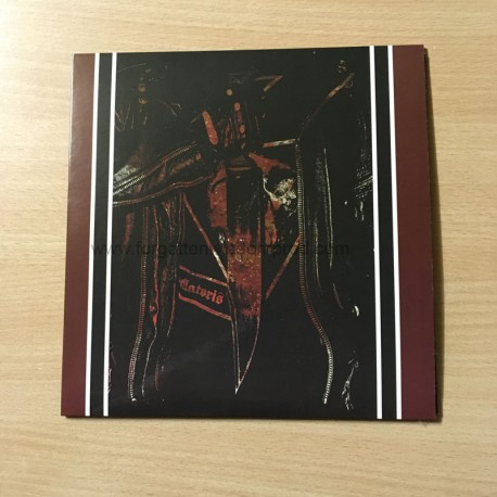 """INTOLITARIAN """"Suicidal Allegiance"""" 7""""EP"""