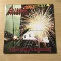 """HELLHOUND """"Tokyo Flying V Massacre"""" 12""""LP"""