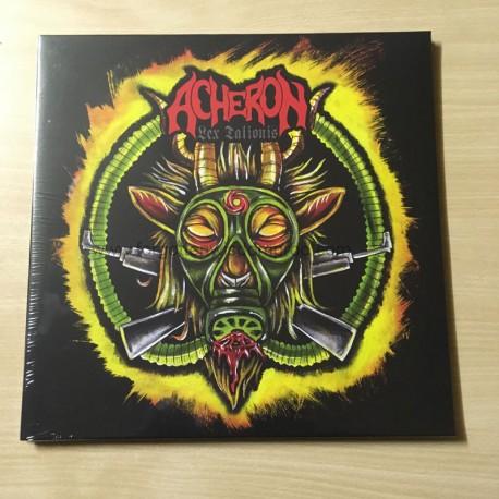 """ACHERON """"Lex Talionis"""" 12""""LP"""