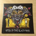 "ACHERON ""Rites of the black Masses"" 12""LP"