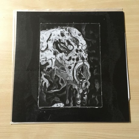 "ANTEDILUVIAN ""Revelations in Excrements"" 12""MLP"